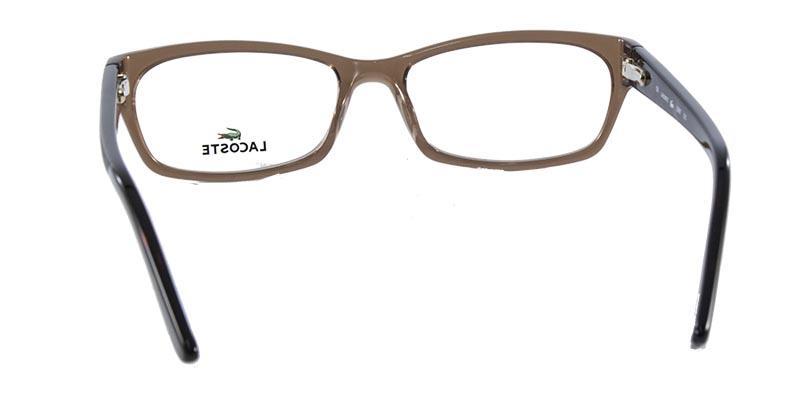 Óculos de Grau Lacoste L2687 Marrom R  356,99 à vista. Adicionar à sacola d3a552ccce