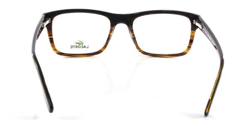 Óculos de Grau Lacoste L2740 Marrom Tartaruga R  409,99 à vista. Adicionar  à sacola b49f9558c8