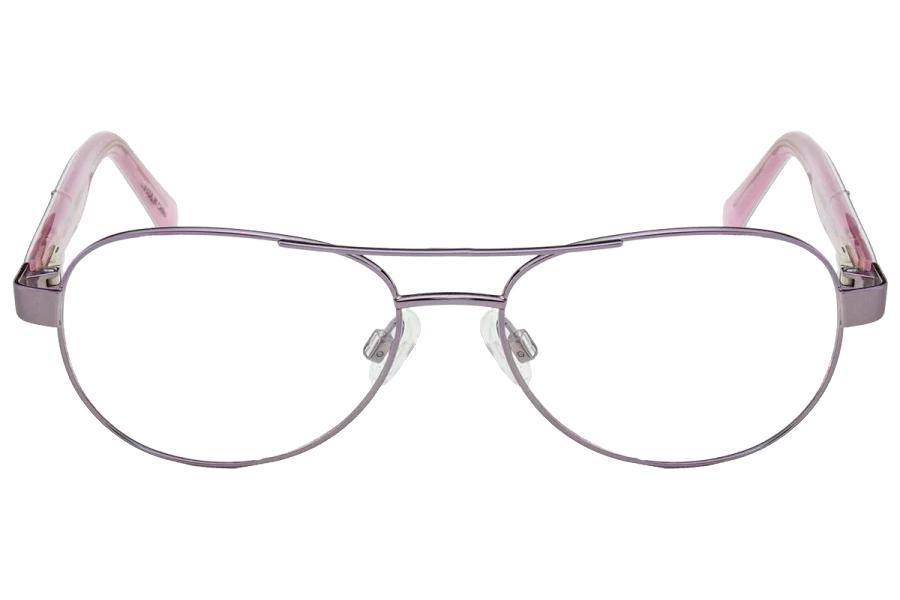479f6275d Óculos de Grau Lilica Ripilica VLR051 C2/49 Lilás/Roxo R$ 172,50 à vista.  Adicionar à sacola
