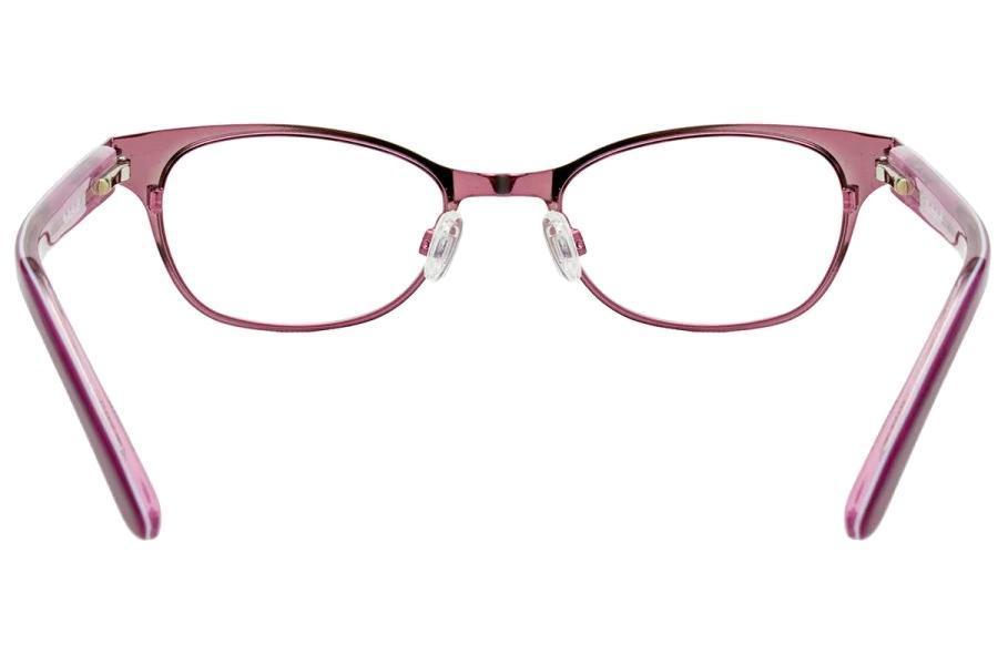 Óculos de Grau Lilica Ripilica VLR059 C3 47 Rosa R  175,50 à vista.  Adicionar à sacola d0041023f1