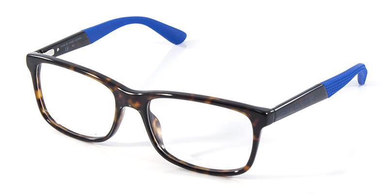 Óculos de Grau Marc by Marc Jacobs MMJ565 Tartaruga Azul R  332,99 à vista.  Adicionar à sacola 64f10a24bf