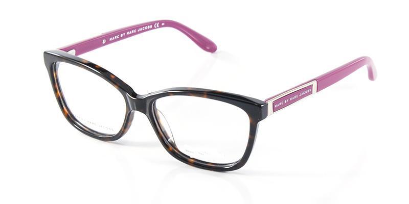 Óculos de Grau Marc by Marc Jacobs MMJ571 Tartaruga Magenta R  403,99 à  vista. Adicionar à sacola d84b60c7b7