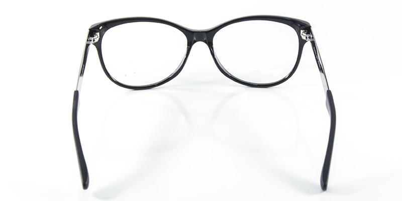 2388de42d50b0 Óculos de Grau Marc by Marc Jacobs MMJ594 Preto Cinza - Marc by Marc Jacobs  Produto não disponível