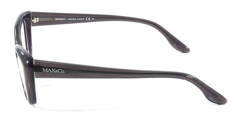 Óculos de Grau MAX Co 188 Cinza - Óculos de grau feminino - Magazine ... dd1583fa2a