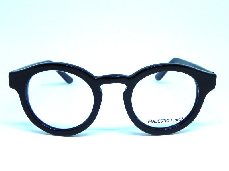 3b9138bd4702e Oculos de grau New York RX Preto - Majestic - private label R  399,10 à  vista. Adicionar à sacola