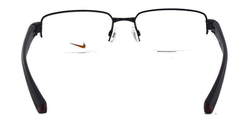 0c75e449e13dc Óculos de Grau Nike 8169 Preto R  423,95 à vista. Adicionar à sacola