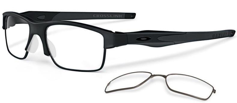 Óculos de Grau Oakley Crosslink Switch OX3128 Preto Lente Tam 55 R  509,99  à vista. Adicionar à sacola 8171d94ad5