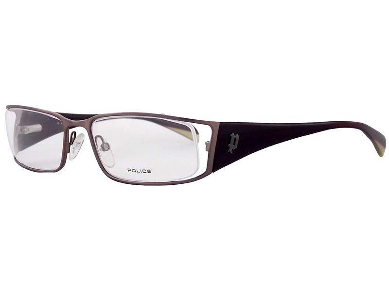 c5e918b20db21 Óculos de Grau Police 1129 R  519,00 à vista. Adicionar à sacola
