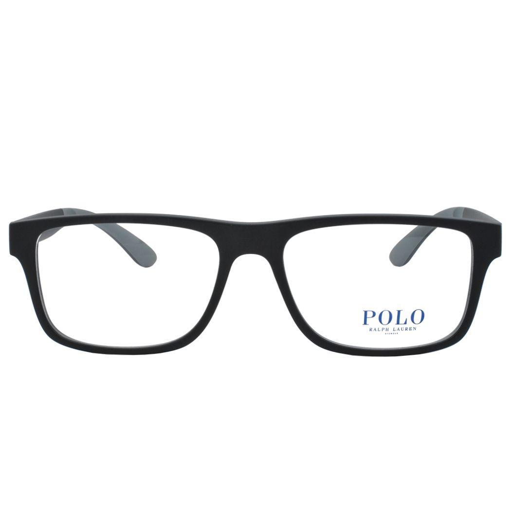 Óculos de Grau Polo Ralph Lauren Masculino PH2182 5523 - Acetato Preto R   456,00 à vista. Adicionar à sacola 0d9fe86127