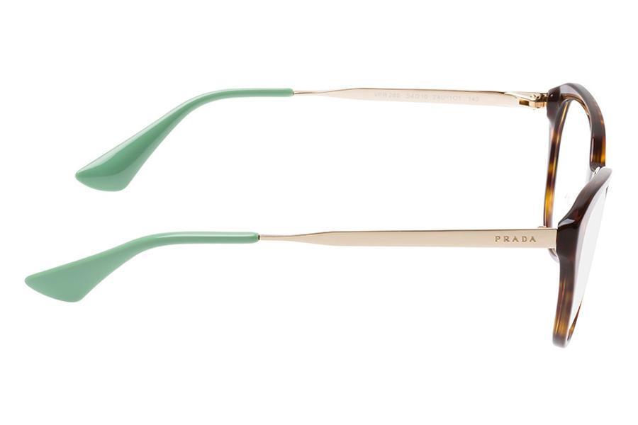 ac2386f01 Óculos de Grau Prada PR 28SV 2AU1O1/54 Tartaruga R$ 950,00 à vista.  Adicionar à sacola