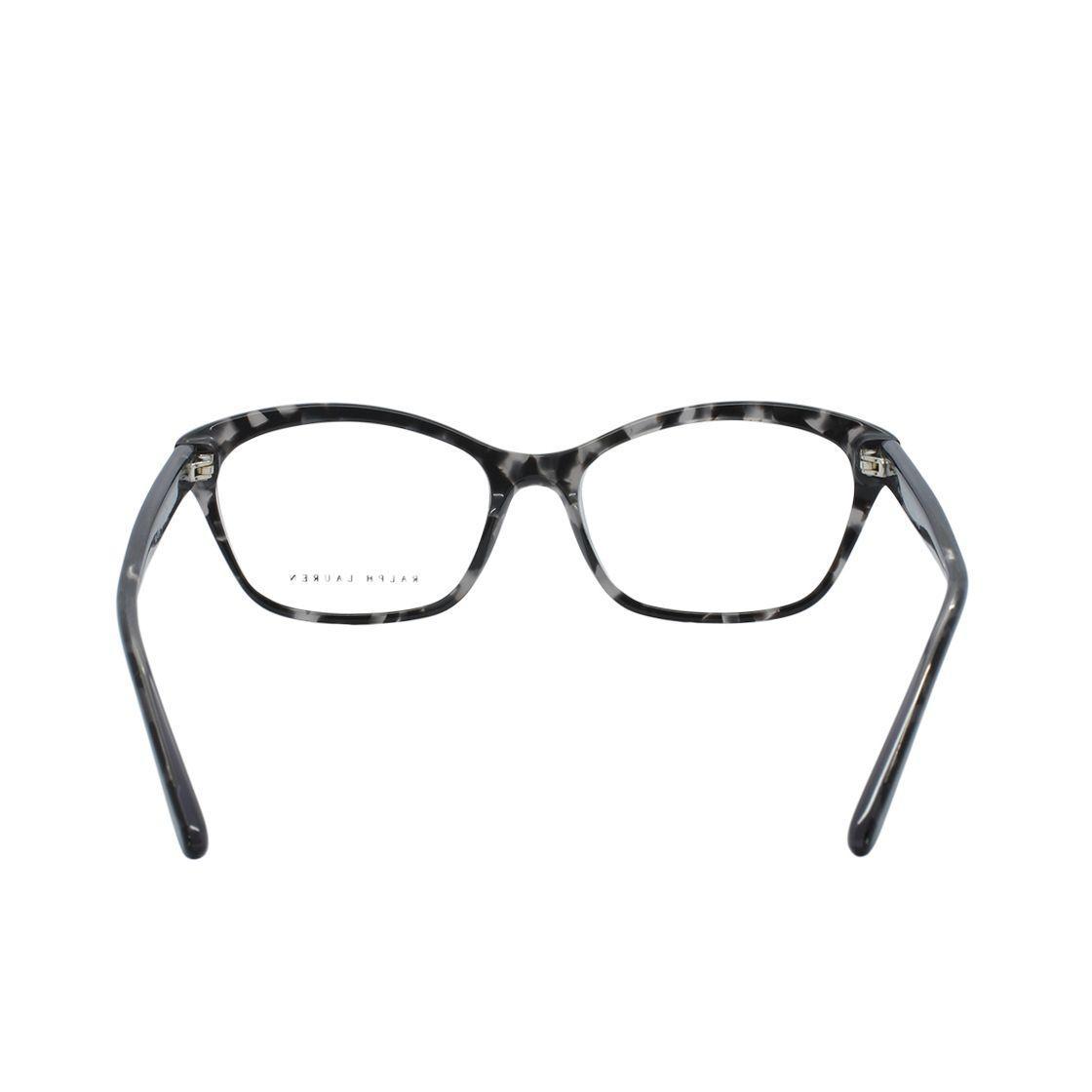 e8df11f4a Óculos de Grau Ralph Lauren Feminino RL6186 5745 - Acetato Tartaruga Cinza  R$ 601,00 à vista. Adicionar à sacola