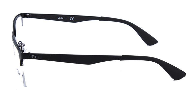 c02d50a0cbc78 Óculos de Grau Ray Ban Active RB6335 Preto - Ray-ban Produto não disponível