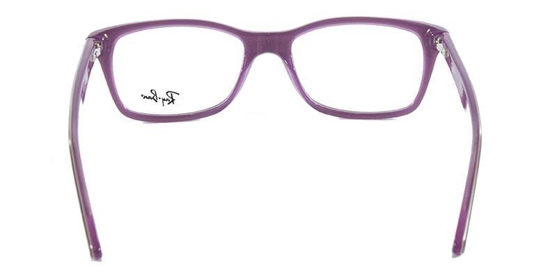 ea251ddec98d1 Óculos de Grau Ray Ban Highstreet RB5228 Vinho - Ray-ban R  259,99 à vista.  Adicionar à sacola