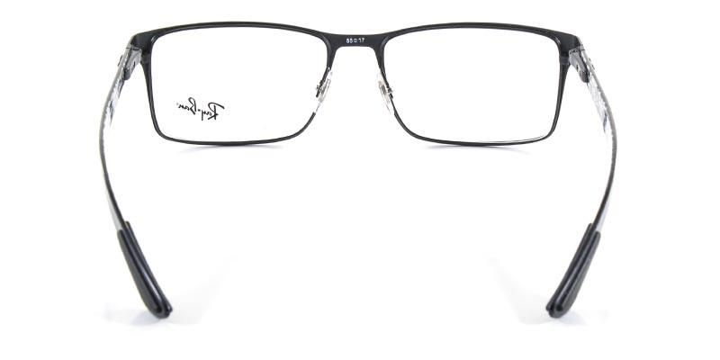 8fa7685dd3561 Óculos de Grau Ray Ban Tech RB8415 Preto Fosco Carbon Fiber - Ray-ban R   399,99 à vista. Adicionar à sacola