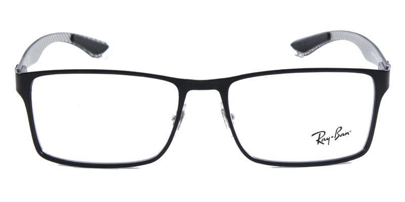 d2cc6fcb729cc Óculos de Grau Ray Ban Tech RB8415 Preto - Ray-ban Produto não disponível