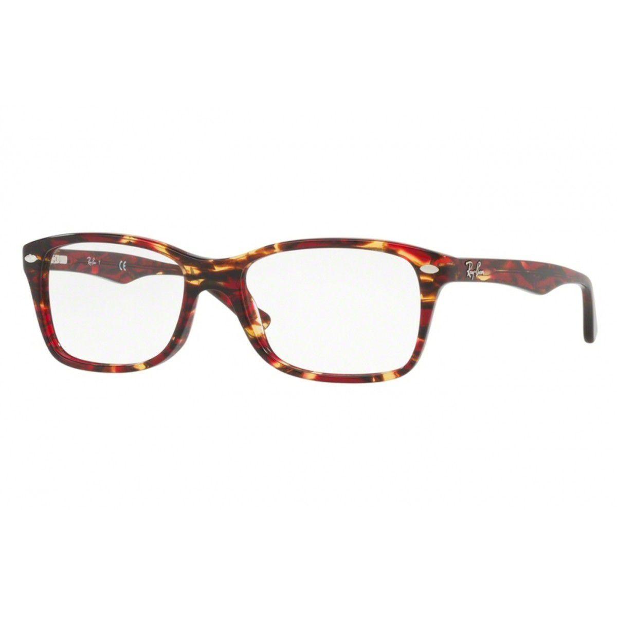 Óculos de Grau Ray Ban Wayfarer RB5228 5710 Tam.53 - Ray ban original R   489,00 à vista. Adicionar à sacola 086b6a1a31