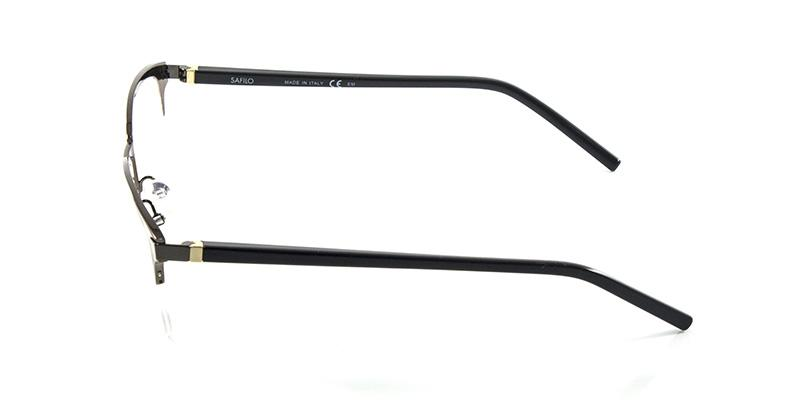 Óculos de Grau Safilo SA10133 Cobre Preto R  507,95 à vista. Adicionar à  sacola a7c5dd935d