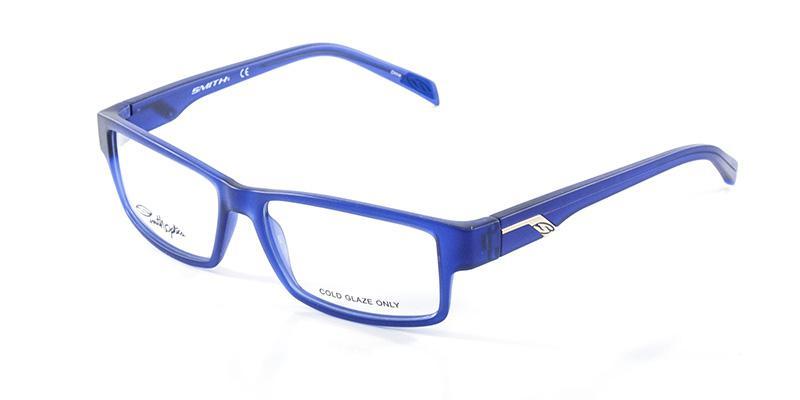 84e3a53d02826 Óculos de Grau Smith BROGAN Azul R  158,99 à vista. Adicionar à sacola