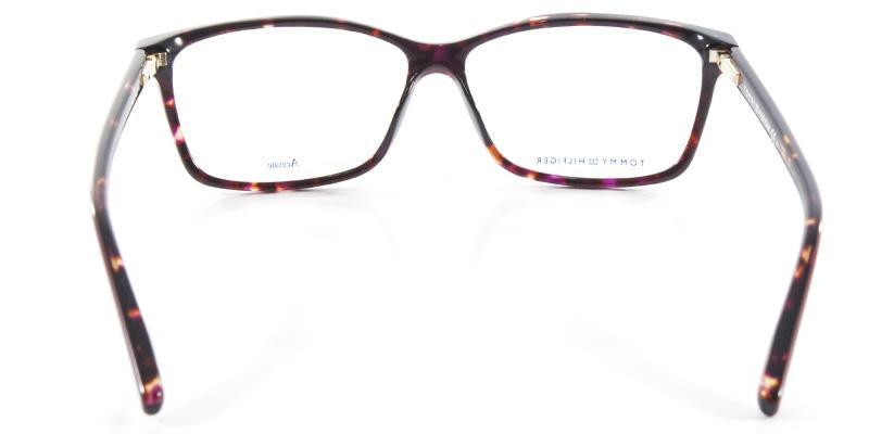08cfba5e1 Óculos de Grau Tommy Hilfiger TH1123 Tartaruga Roxo Produto não disponível