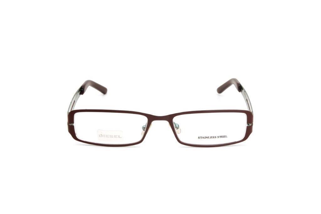 Óculos De Grau Unissex Diesel Metal Marrom R  398,00 à vista. Adicionar à  sacola e0a14cb0e0