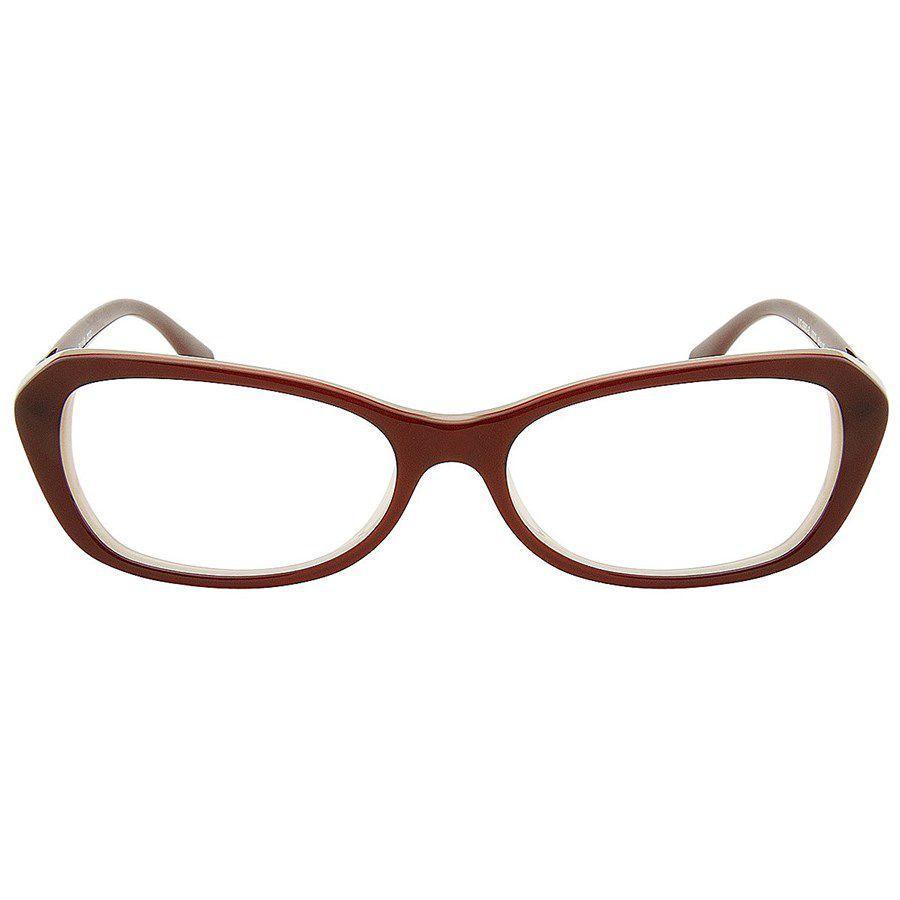 dd92f6b71 Óculos de Grau Vogue Acetato Bordeaux R$ 384,00 à vista. Adicionar à sacola