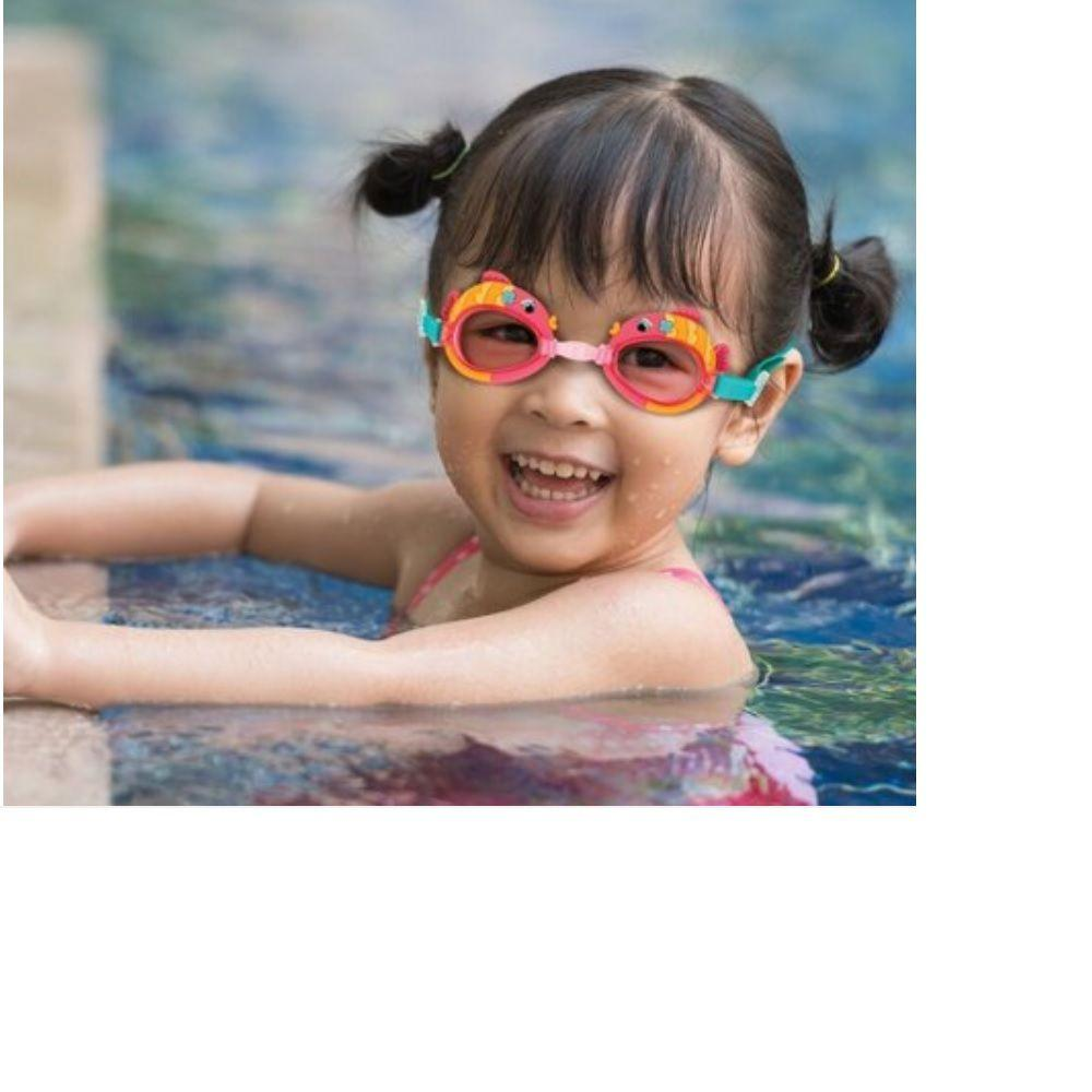 76feeabce3 Óculos de Natação Sereia - Stephen Joseph - Natação - Magazine Luiza