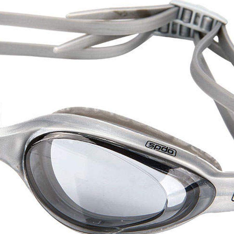 32cef847c Óculos de Natação Speedo Hydrovision Cinza Cristal - Óculos de ...