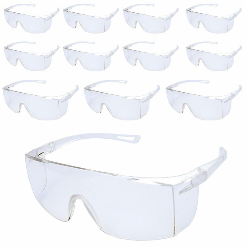 Óculos de Proteção Incolor Sky WPS0206 com 12 Unidades DELTA PLUS R  24,80  à vista. Adicionar à sacola 9f9576eb72