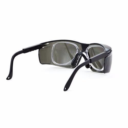 Óculos De Segurança C  Armação De Grau Castor 2 - Cinza - Kalipso R  17,20  à vista. Adicionar à sacola dc84e3f97a