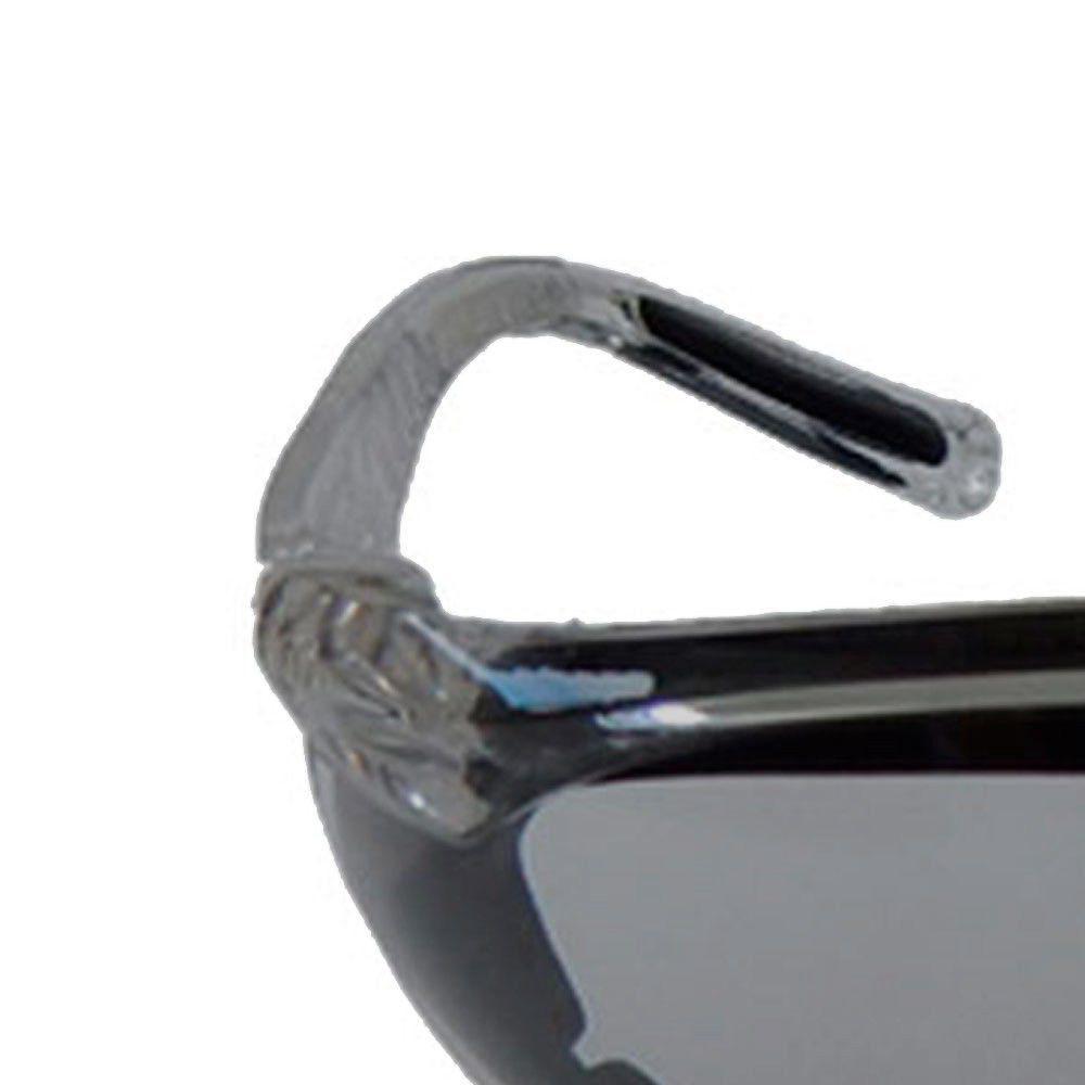 f05316a3bf432 Oculos De Segurança Cayman F Cinza Carbografite - Óculos de Proteção ...