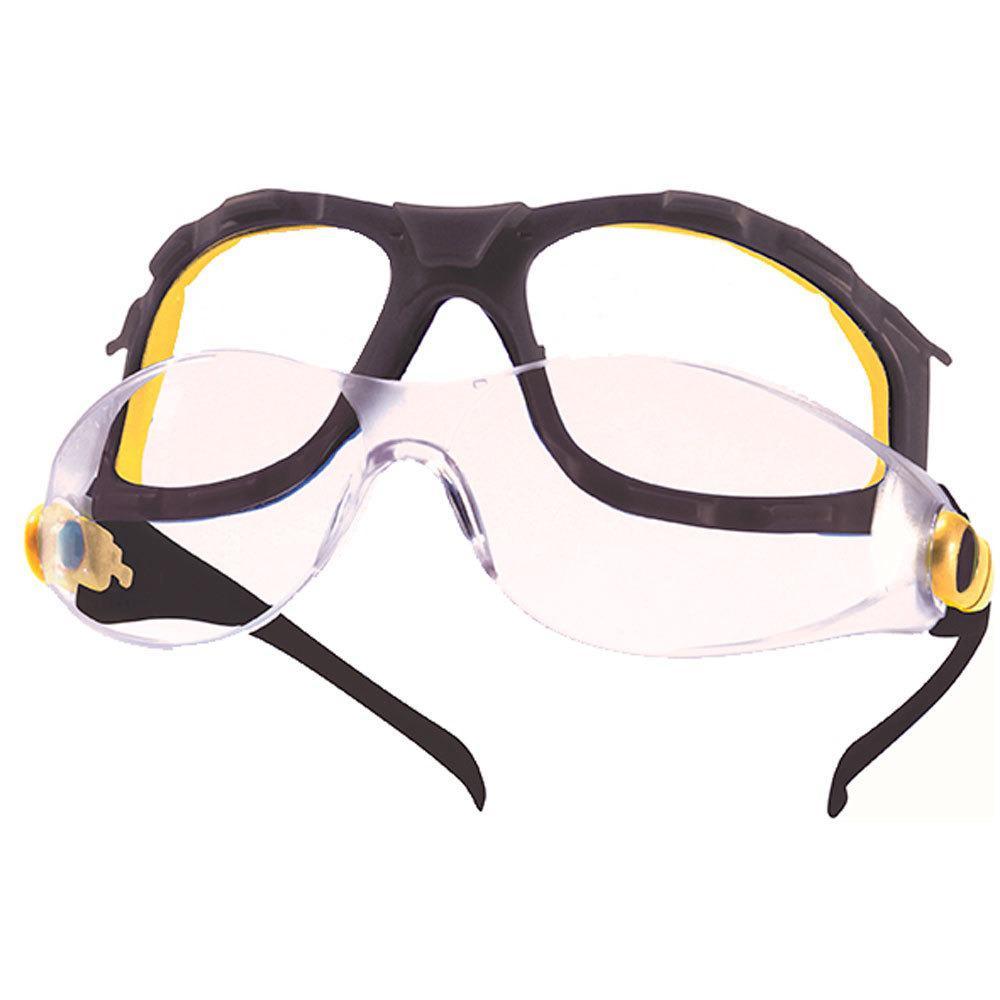 fab1c32e01a11 Óculos de segurança incolor - Pacaya Clear - Delta plus R  46,90 à vista.  Adicionar à sacola