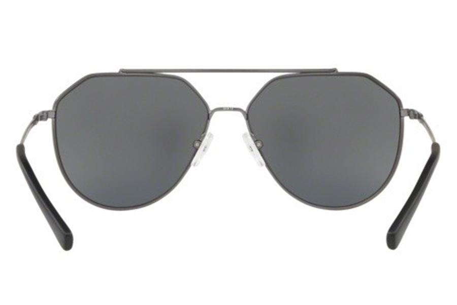 f9265c6f9 Óculos de Sol Armani Exchange AX2023S 60886G/59 Cinza Escuro Fosco R$  400,00 à vista. Adicionar à sacola