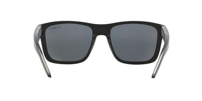 3045d94f8c Óculos de Sol Arnette Witch Doctor AN4177 222981 Preto Fosco Lente  Polarizada Cinza Tam 59 R$ 309,99 à vista. Adicionar à sacola