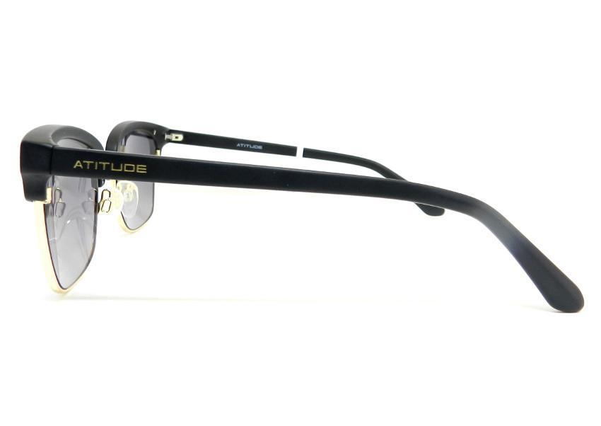 Óculos de Sol Atitude Feminino AT3175 A01 - Óculos de Sol - Magazine ... b6fd91b490