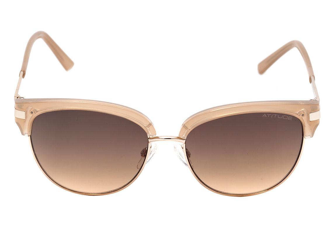 d166ee1d7 Óculos de Sol Atitude Feminino AT3212 T01 R$ 178,50 à vista. Adicionar à  sacola