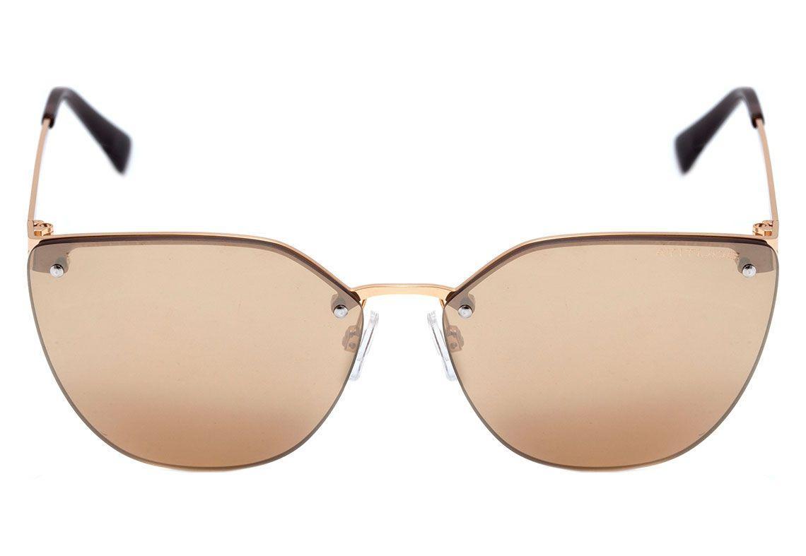 a5256dd11 Óculos de Sol Atitude Feminino AT3214 04A R$ 178,50 à vista. Adicionar à  sacola