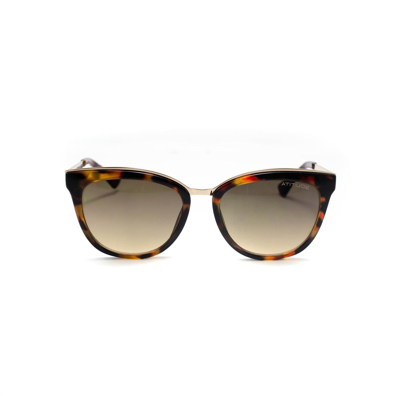 Óculos de Sol Atitude Feminino AT5354 G21 R  178,50 à vista. Adicionar à  sacola 6115da4efa