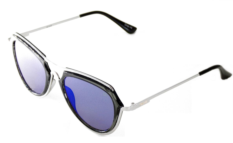d2eafc6b3922b Óculos de Sol Aviador Drop mE Flat Acetato e Metal Azul - Drop me  acessorios R  299,90 à vista. Adicionar à sacola