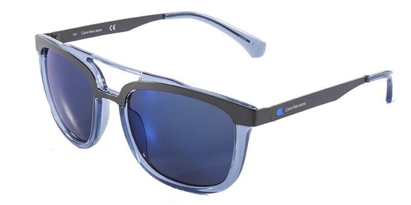 4b92cd2cae2c2 Óculos de Sol Calvin Klein CKJ461S Azul - Óculos de Sol - Magazine Luiza