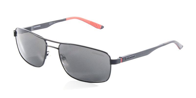 f32e18dfff1f3 Óculos de Sol Carrera 8011 Preto Lente Cinza R  310,99 à vista. Adicionar à  sacola