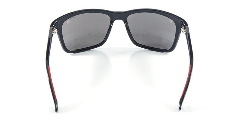 d7295e8bb677c Óculos de Sol Carrera 8013 Preto Lentes Polarizadas R  239,99 à vista.  Adicionar à sacola