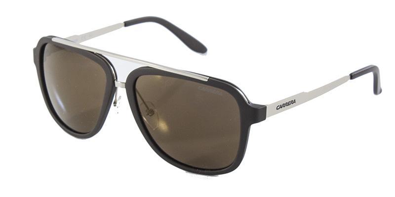 233f0e402479a Óculos de Sol Carrera 97S Marrom Prata R  239,99 à vista. Adicionar à sacola