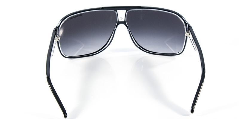 66a87ae2f Óculos de Sol Carrera Grand Prix 2 Preto/Branco Produto não disponível