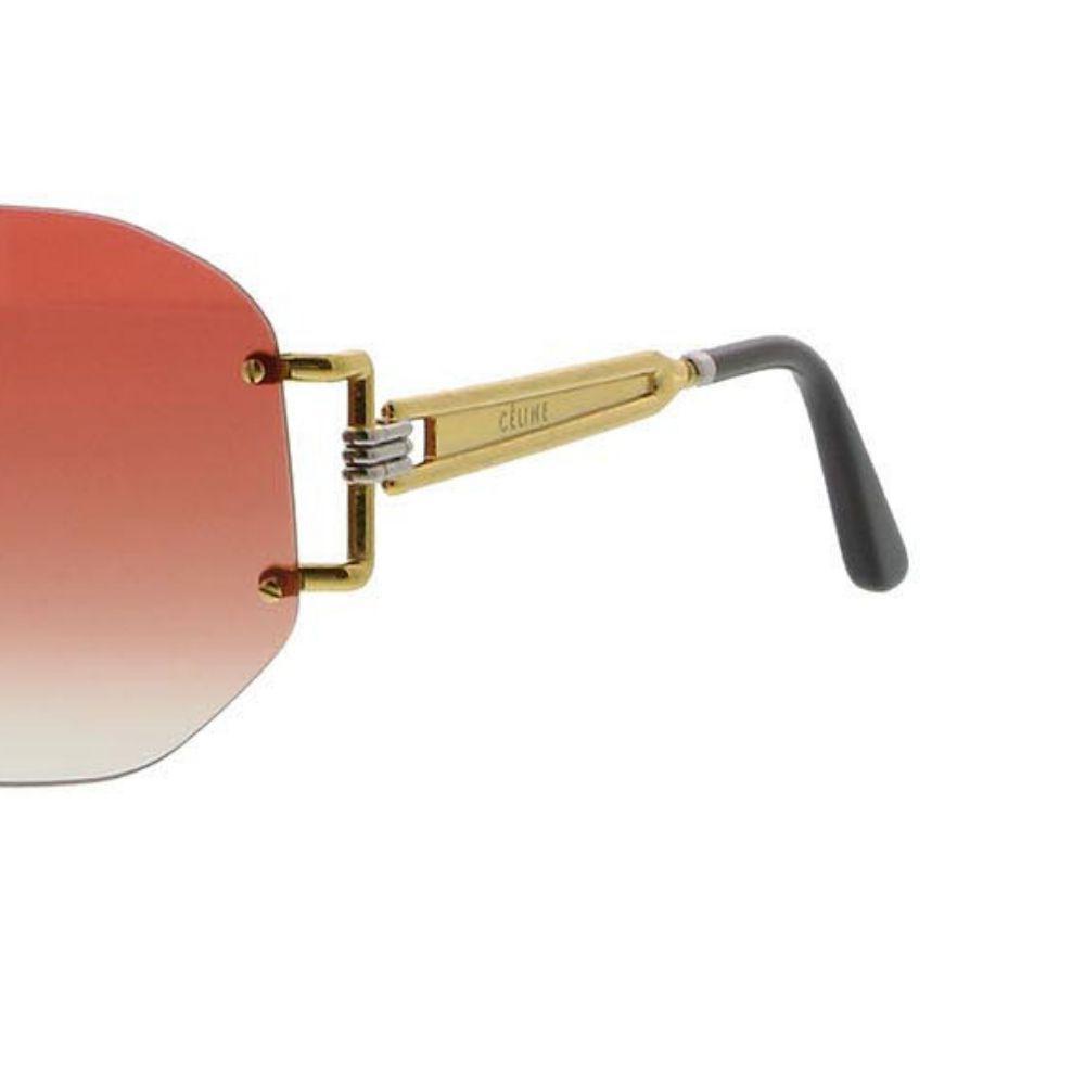 91191e9f8 Óculos de Sol Céline 40039 32T R$ 2.477,00 à vista. Adicionar à sacola