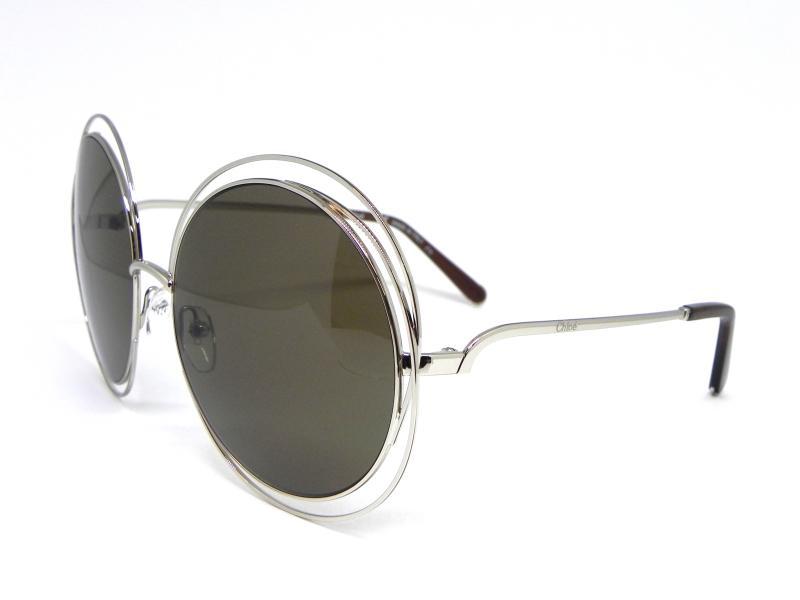 6453bdd21 Oculos de sol Chloe Carlina CE 114 743 - Chloé R$ 1.094,80 à vista.  Adicionar à sacola