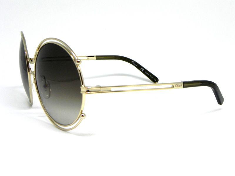 18f3a71987809 Oculos de sol Chloe Isidora CE 122S 750 59 - Chloé R  1.117,47 à vista.  Adicionar à sacola