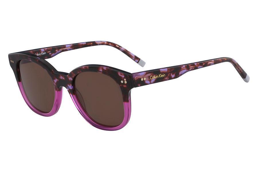 c5f9b3d2f Óculos de Sol Ck CK4354S 535/51 Havana Fucsia - Calvin klein R$ 662,00 à  vista. Adicionar à sacola