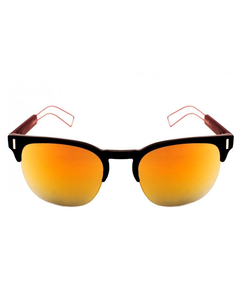 4ab99e5bb Oculos de sol clubmaster drop me lente espelhada amarela - Drop me  acessorios R$ 219,90 à vista. Adicionar à sacola