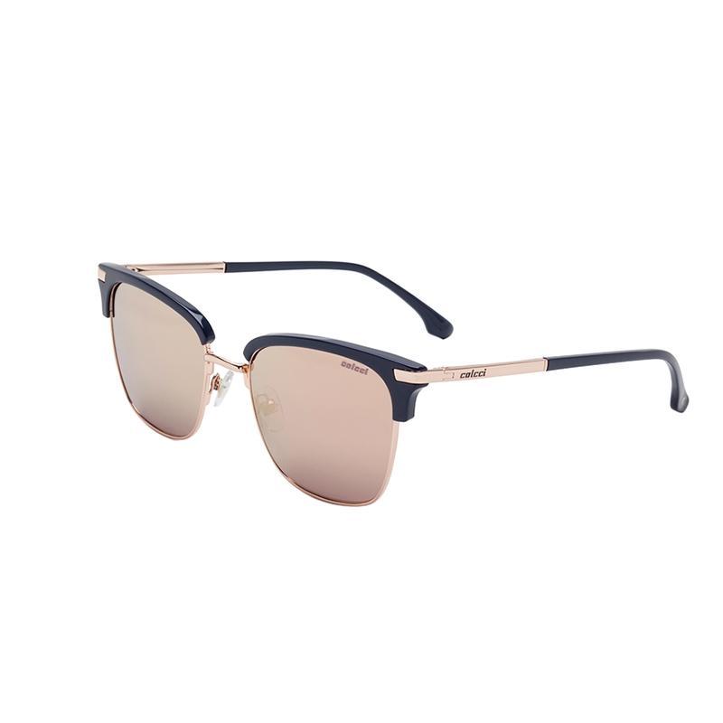 8d162f3ea Óculos De Sol Colcci C0107 Rose Gold Lente Espelhada Rose R$ 399,00 à  vista. Adicionar à sacola