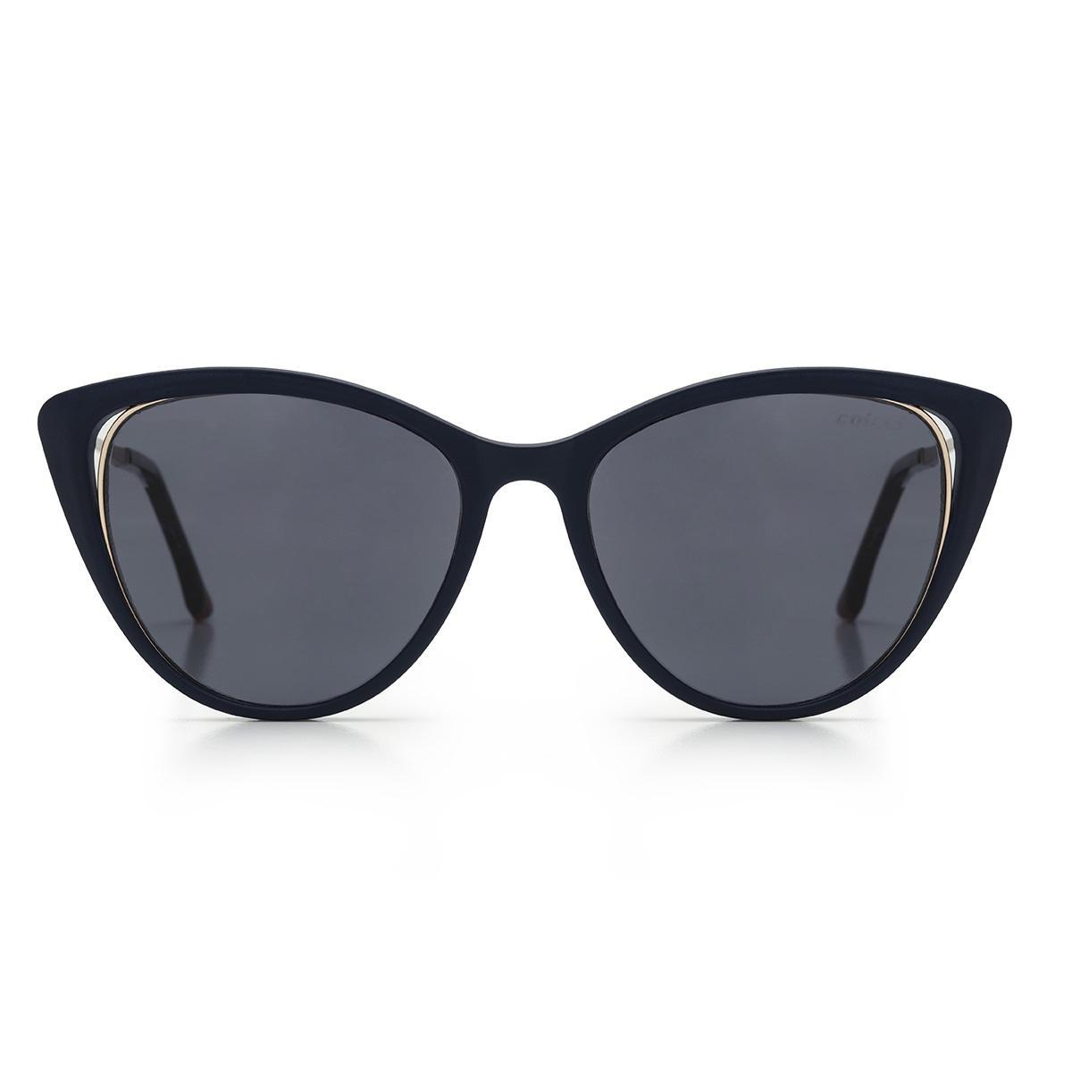 Óculos De Sol Colcci Valentina C0123 Azul C  Dourado Lente Cinza R  399,00  à vista. Adicionar à sacola 372795b442